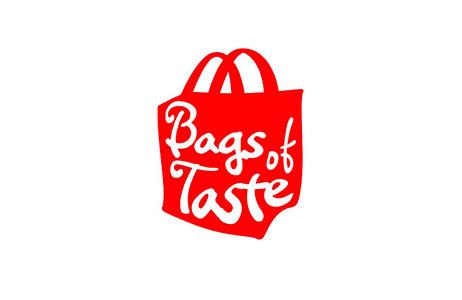 Bags of Taste Logo