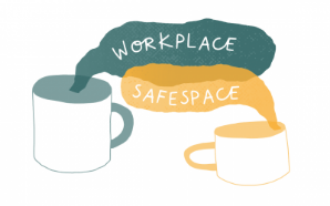 Hillingdon Workplace Safespace logo