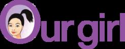 Our Girl logo