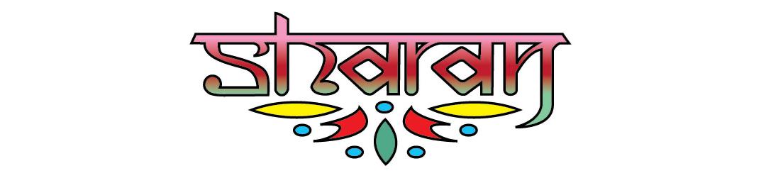 Sharan logo