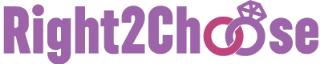 Right 2 Choose logo